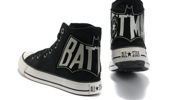 Converse All Star Chuck Taylor Batman 2013
