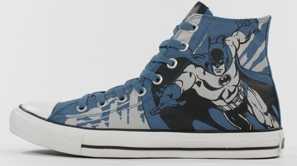 Converse Chuck Taylor All Star Batman 2011 Spring 2011.jpg