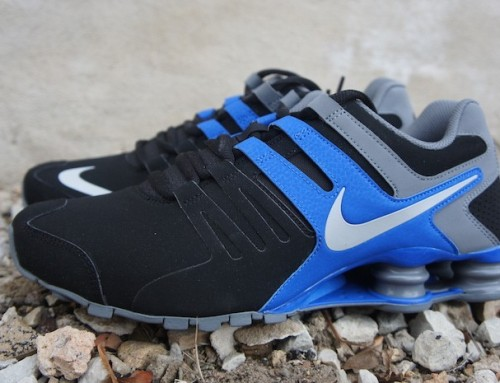Nike Shox Shoes Review