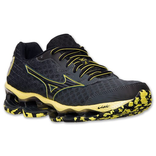 Mizuno Wave Prophecy 4 Mens Running Shoes Soleracks