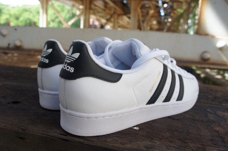 adidas superstar sneaker in 2015