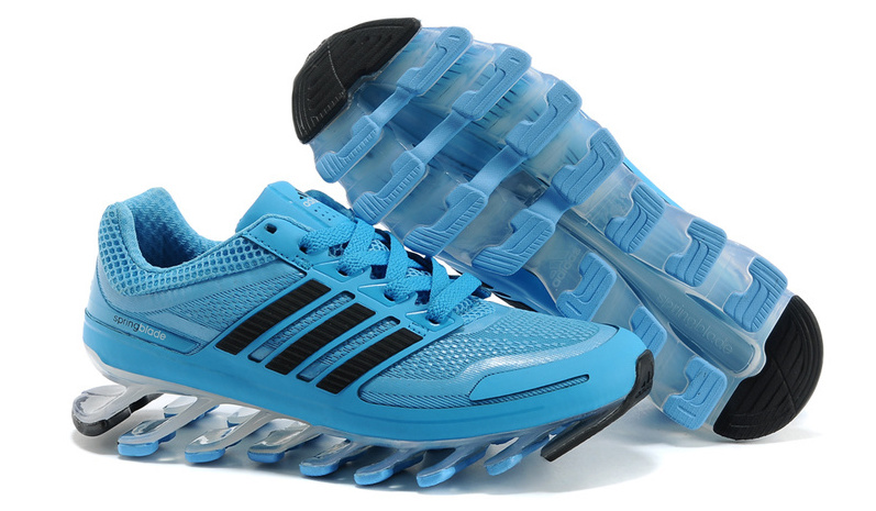 Adidas Running Shoes Springblade Review