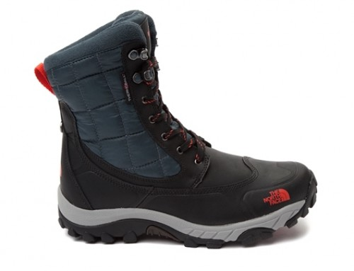 Exploring Men's North Face Boots