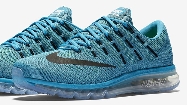 Nike Air Max 2016 Review