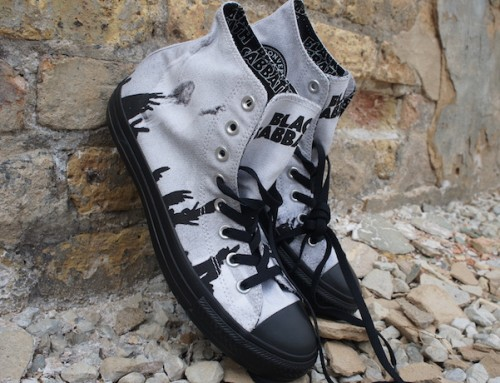 Best Converse Chuck Taylor Special Editions