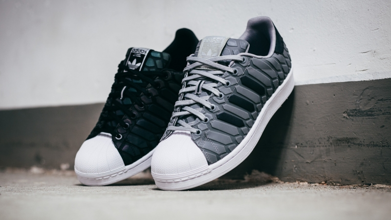 adidas superstar 45 years