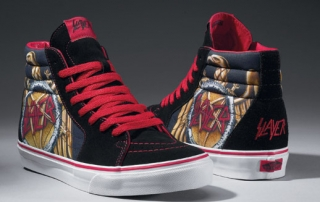 vans special edition shoes