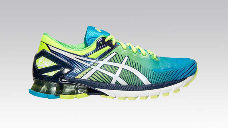 asics gel kinsei 6 review runners world