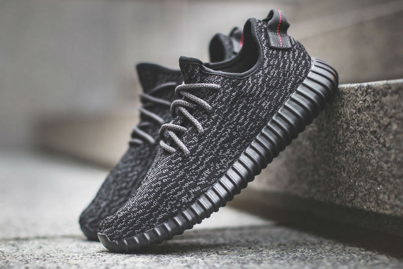 Adidas Yeezy Boost For Girls