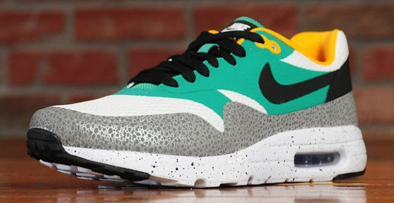 Nike Air Max 1 Essential Ultra Moire Emerald