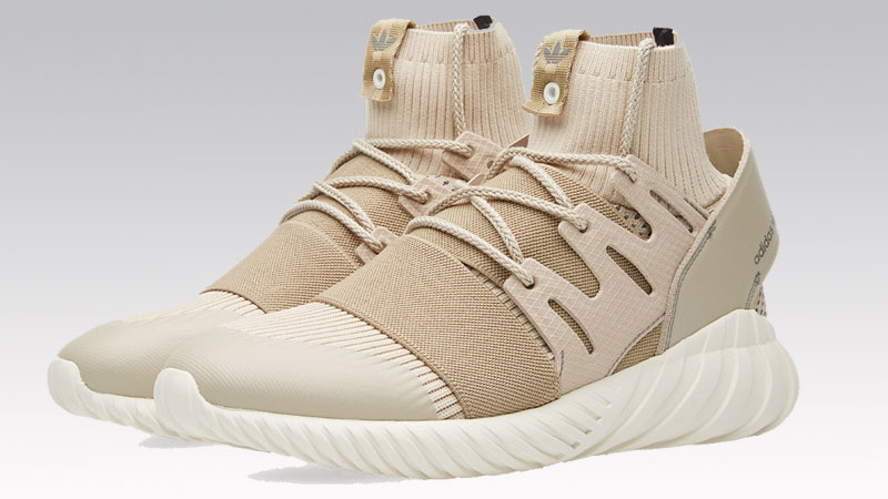Cheap Adidas Tubular Defiant W Off White
