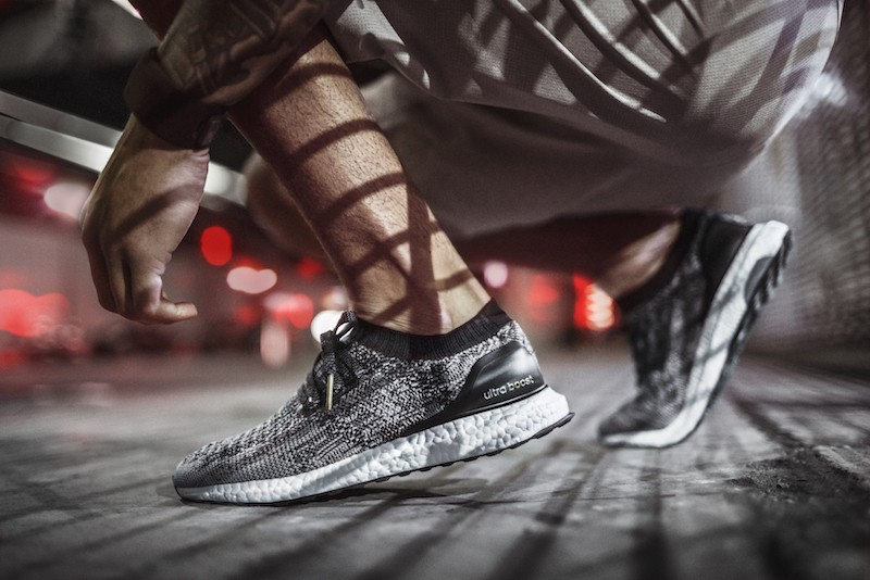 new product 405d7 c86fd adidas UltraBoost Uncaged - Next Generation Running