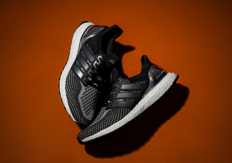 Adidas Ultra Boost Olympic Pack 2016 Soleracks