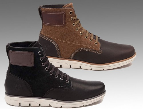Timberland MX Media Boot – Fall Favorites