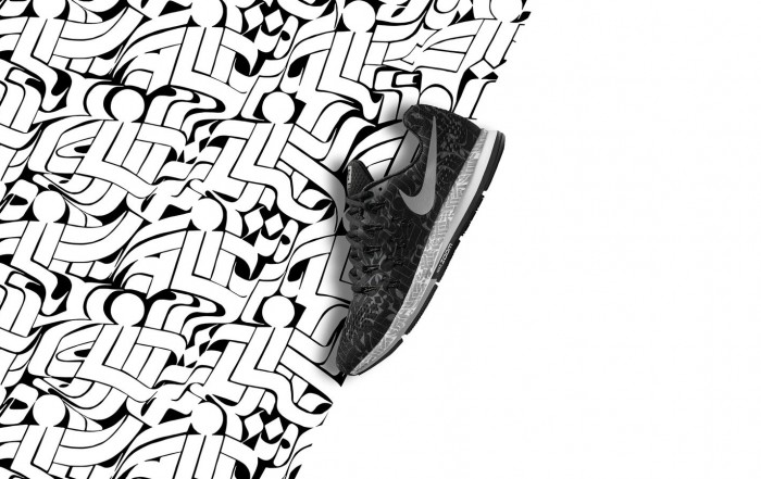 Nike & Rostarr Running Collection