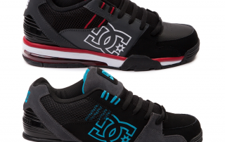 DC Shoes Versatile 2.0 Skate Shoes Sale $59.99 -$69.99