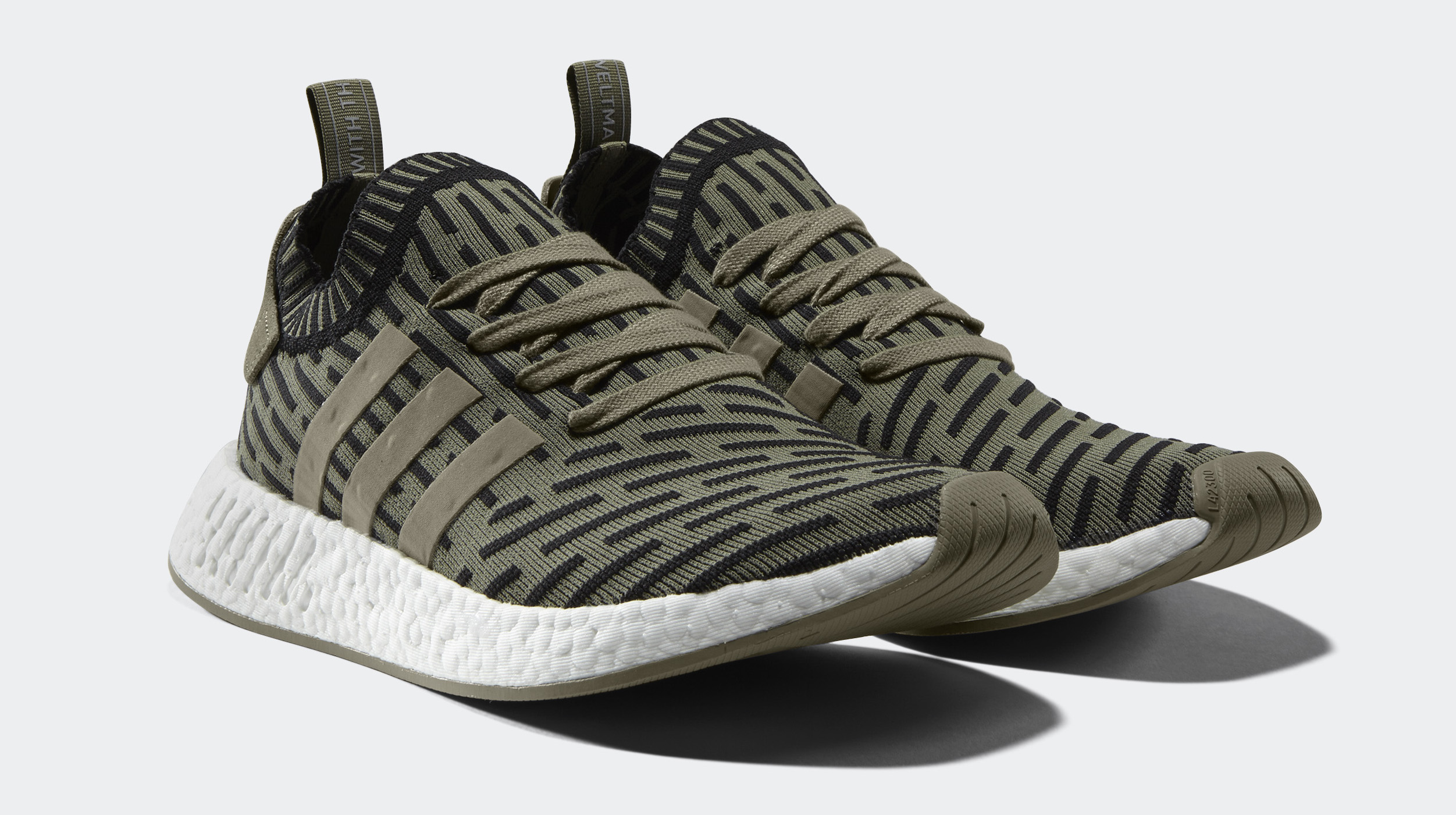 3de208b5813bf Introducing the adidas NMD R 2 Sneaker - Soleracks