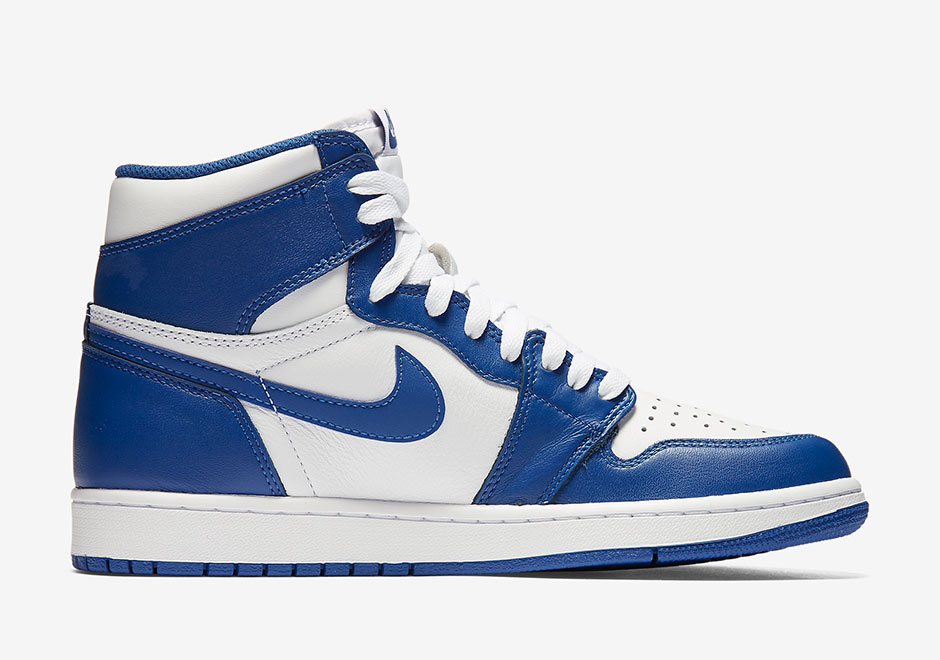 0932fab35f5d9c Air Jordan 1 Velcro Mens Sale Shoes