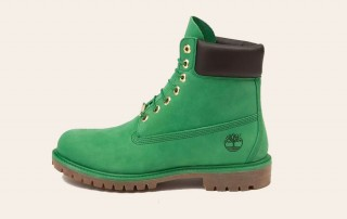 """Timberland 6"""" Classic Boot in winter green"""