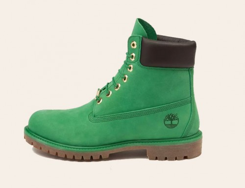 Timberland 6″ Classic Boot Winter Green