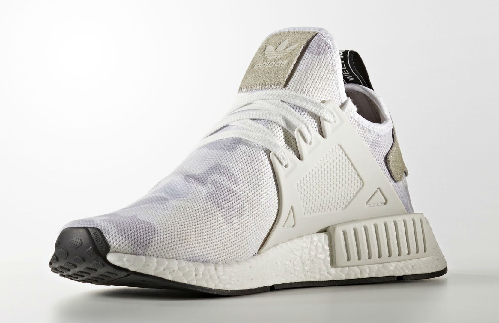 adidas nmd pk white camo what is the name of the new adidas shoes