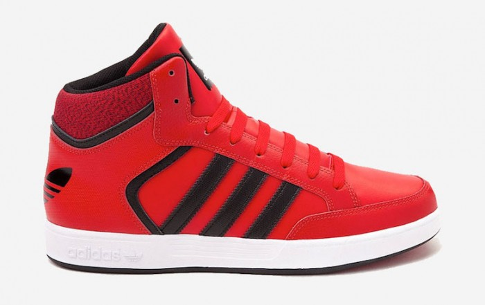 adidas Varial Red Black Sale
