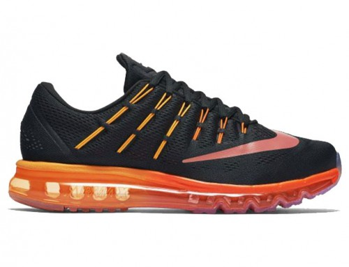Nike Air Max 2016 Running Shoes Sale $104.99