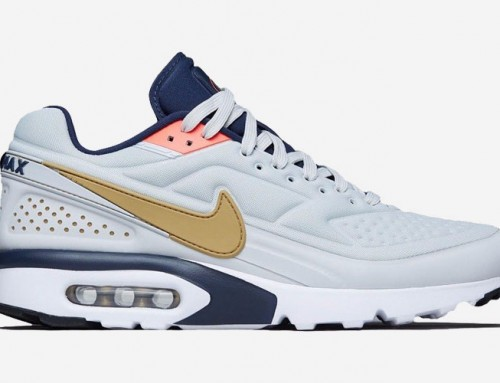 Nike Air Max BW Ultra USA Olympic Sale $79.99