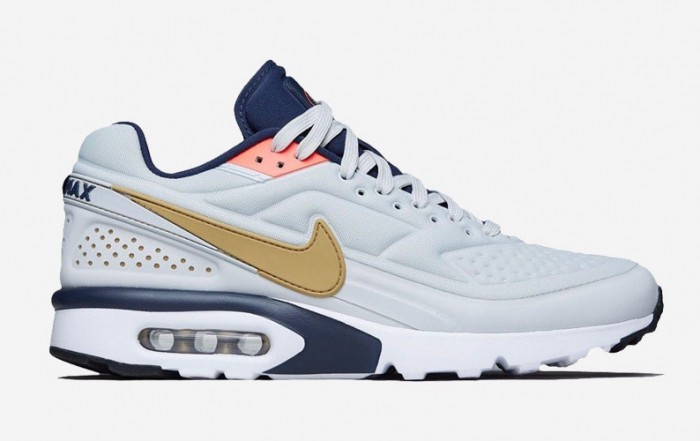 Nike Air Max BW Ultra USA Olympic Sneaker