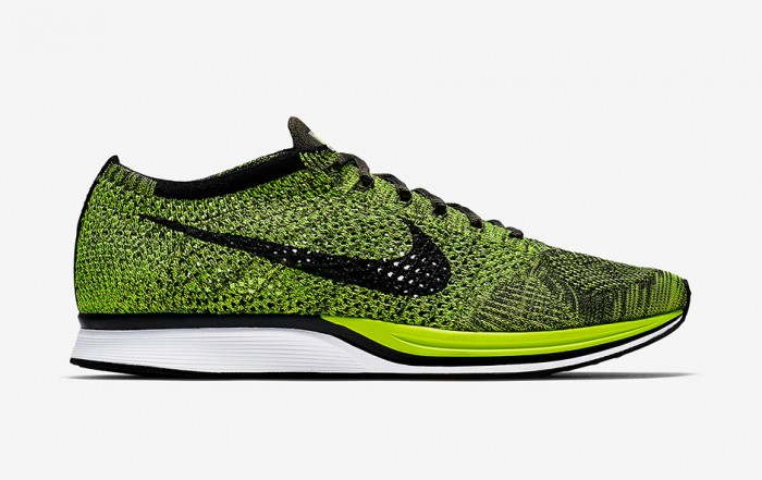Nike Flyknit Racer Running Shoes Sale 1