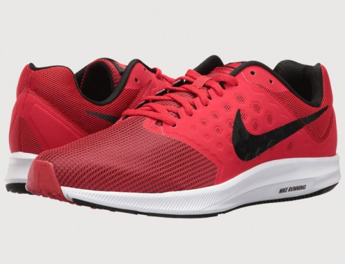 Nike Downshifter 7 Running Shoes – A Closer Look