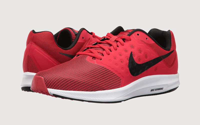 Soleracks Running Shoes Nike 7 Downshifter Review – FT7A7Y