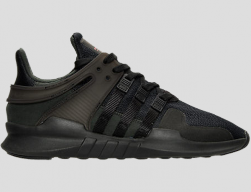 adidas EQT Support 93|17 Triple Black