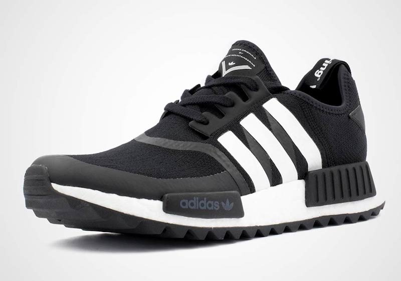 Where To Buy adidas x White Mountaineering Shoes Collection 2017