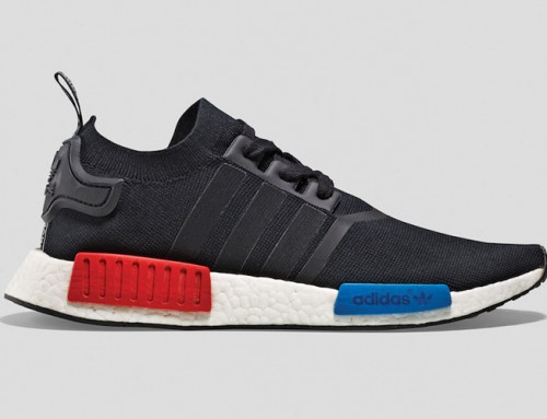 adidas NMD R_1 OG Is Making a Comeback This Week