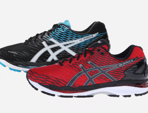 ASICS GEL-Nimbus 18 Running Shoes Sale $119.95