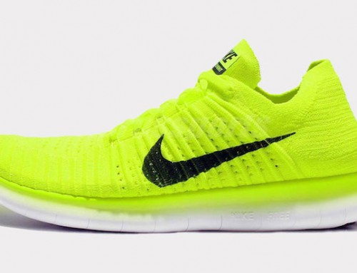 Nike Free RN Flyknit Running Shoes Sale $76.99