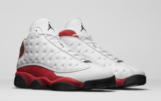 Air Jordan 13 OG True Red 414571-122