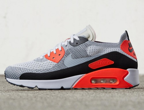 Nike Air Max 90 Ultra 2.0 Flyknit 30th Anniversary Issue