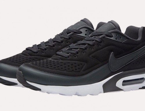 Nike Air Max BW Ultra Black White Sale $64.99