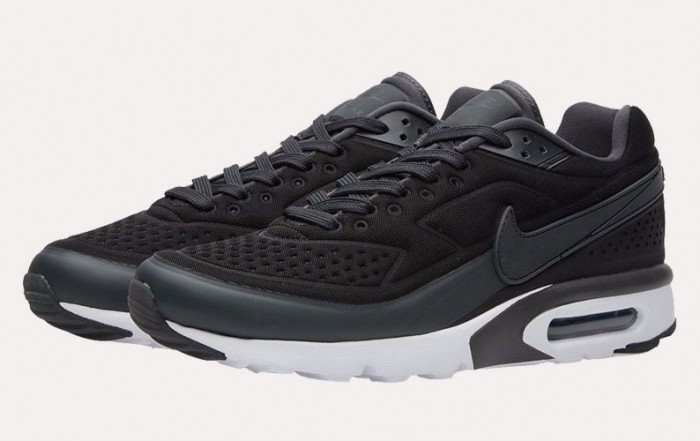 Nike Air Max BW Ultra Black White Sale