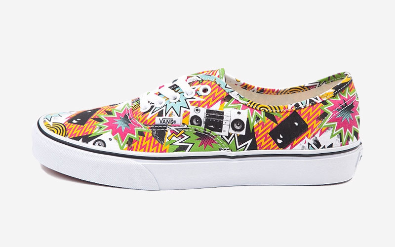 Vans-Authentic-Mixed-tape