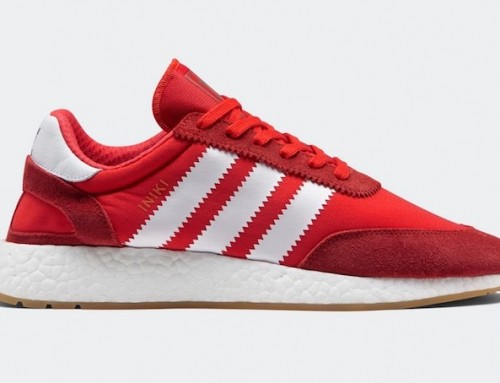 Introducing The adidas Iniki Runner Boost