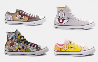 Converse Chuck Taylor Looney Tunes Collection