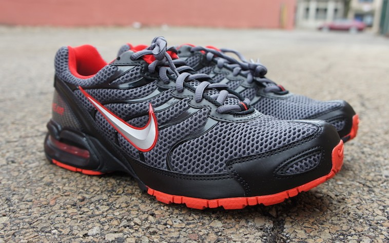 Nike Air Max Torch Review
