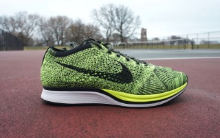 Nike Flyknit Racer Review 526628 731 4