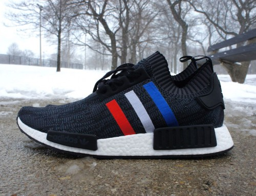 adidas NMD R_1 Runner Review
