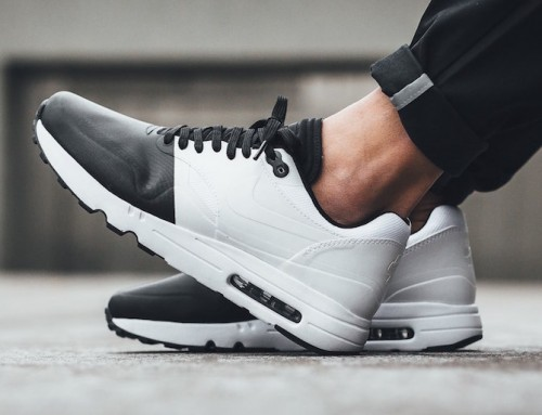 "Nike Air Max 1 Ultra 2.0 SE ""Black Toe"" Sale $69.98"