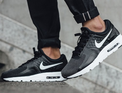 Nike Air Max Zero Sneaker Sale $69.98