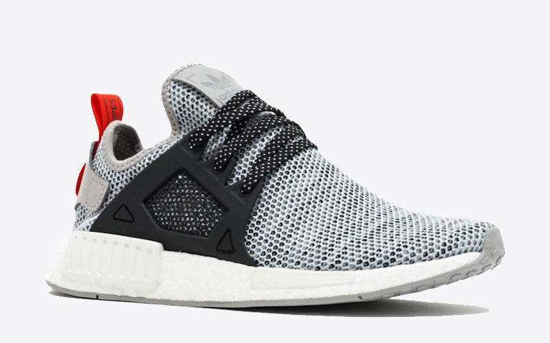 adidas NMD XR1 Navy White BY9819